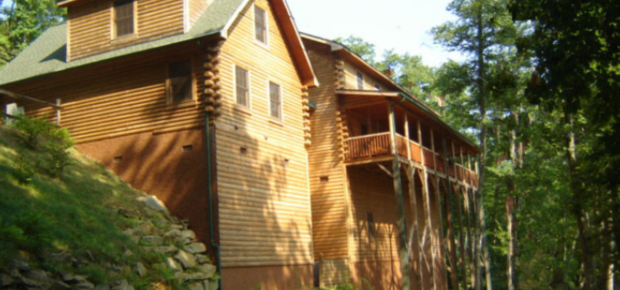 Mountainside Lodge Bed & Breakfast