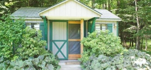Enchanted Manor of Woodstock