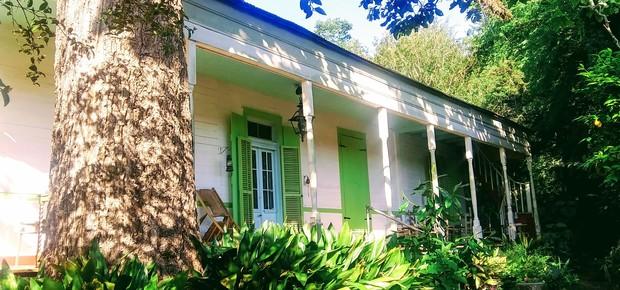 John LaFleur's Louisiana Creole Guesthouse