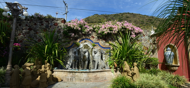 Nayarit, Mexico Bed and Breakfast