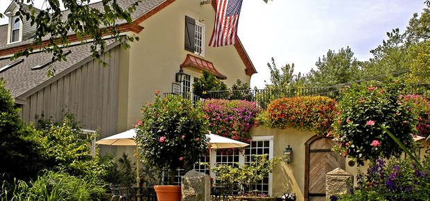 United States Bed and Breakfast