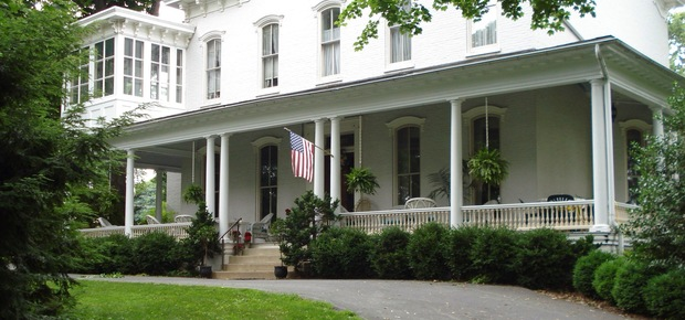 Marietta, PA 17547, USA Bed and Breakfast