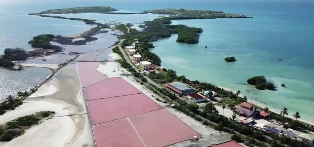 Combate Beach Resort