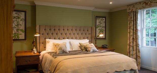 Bondgate Without, Alnwick NE66 1PR, UK Bed and Breakfast