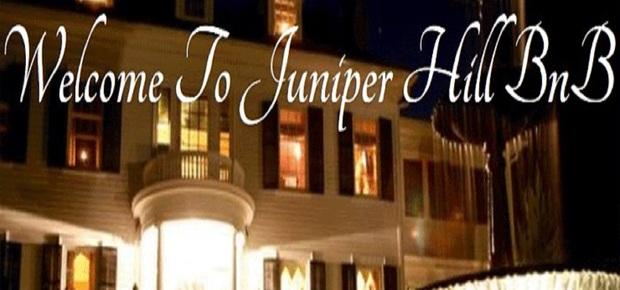 Juniper Hill Bed & Breakfast