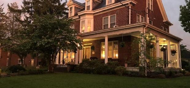 Keystone Inn