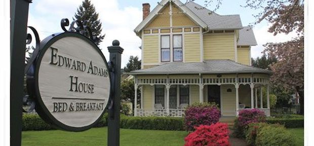 Edward Adams House B&B