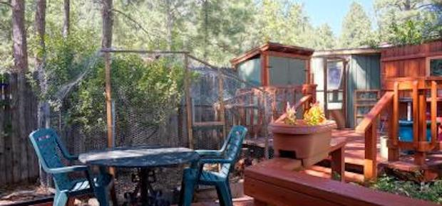 Sedona, AZ 86336, USA Bed and Breakfast