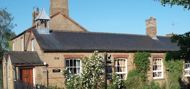 Station Rd, Langworth, Lincoln LN3 5BB, UK Bed and Breakfast