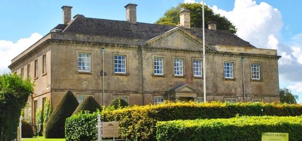 Nibley House