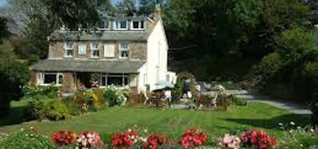 Cornwall, UK Bed and Breakfast
