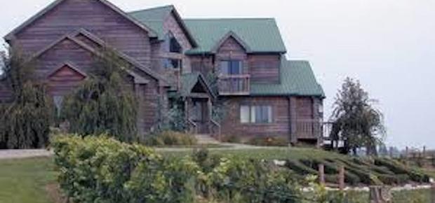 Elk Creek Vineyard & Hunt Club