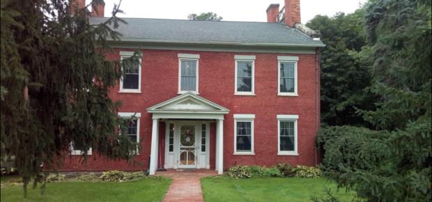 1819 Red Brick Inn