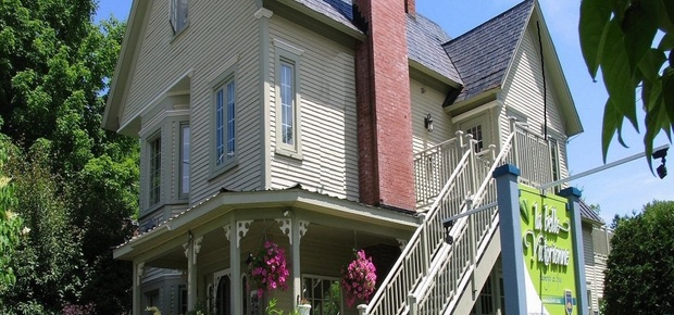 La Belle Victorienne Bed and Breakfast