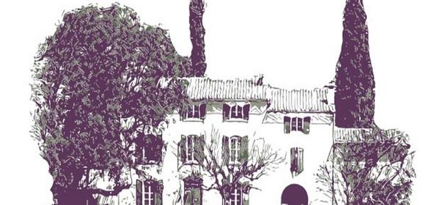 La Tuilière en Luberon