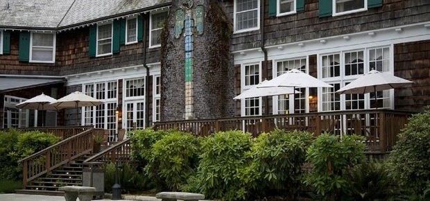 Lake Quinault Inn