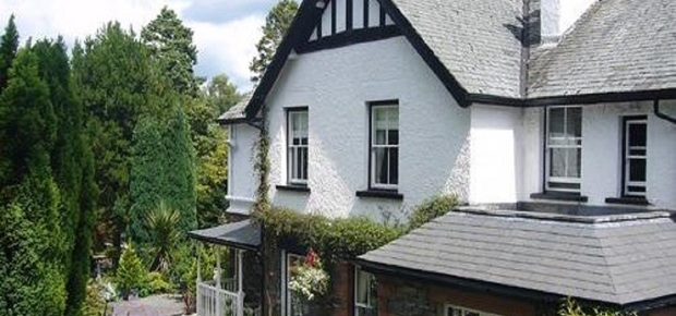Lakes End Country Guest House