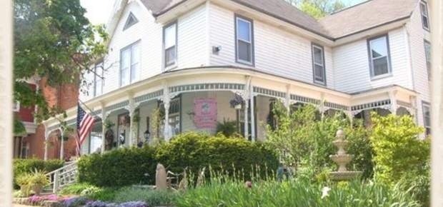 Brierwreath Manor Bed and Breakfast