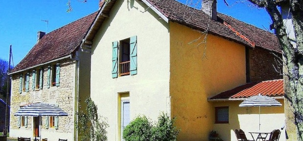 Le Four a Sel Holiday Homes and Bed & Breakfast