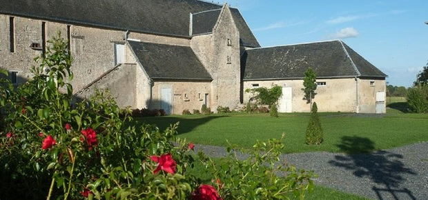 29450 Commana, France Bed and Breakfast