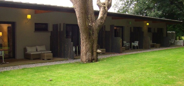 Aisne, France Bed and Breakfast