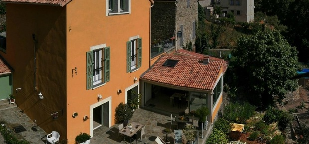 20213 Sorbo-Ocagnano, France Bed and Breakfast
