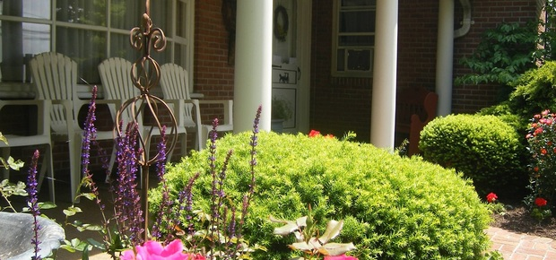 Leaman's Lancaster Country Lodging