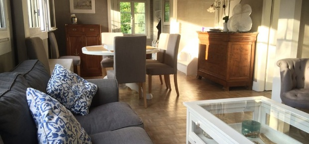 Le Touquet, France Bed and Breakfast