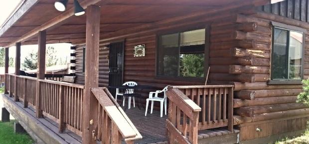 Little Colorado Cabins