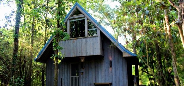Little River Bluffs: A Nature Preserve & Retreat