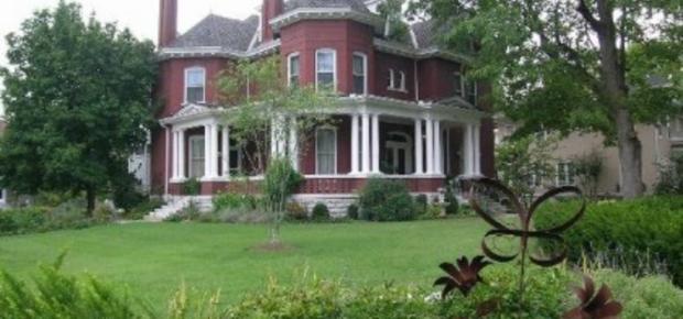 Byrn-Roberts Inn