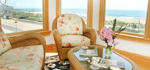 7 OCEAN AVENUE BED & BREAKFAST