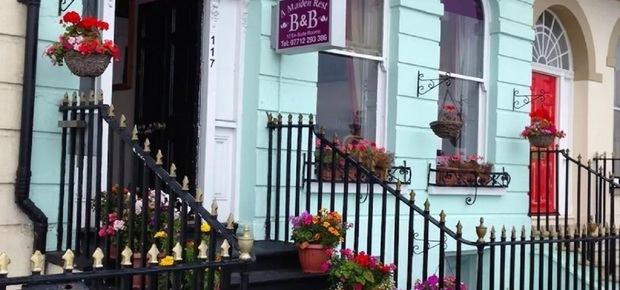 Victoria Ave, Swanage BH19 1AP, UK Bed and Breakfast