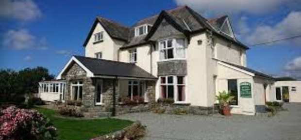 Cadwgan House Hotel