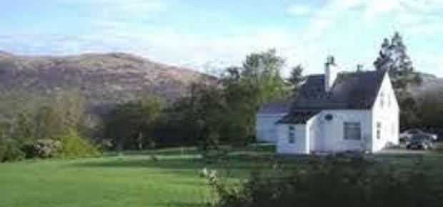 Perth and Kinross, UK Bed and Breakfast