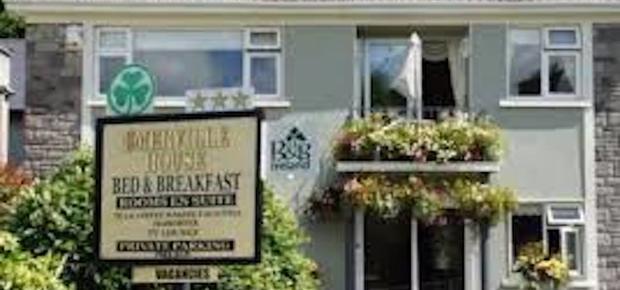 Emerville House