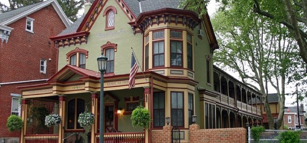 Malvern, PA 19355, USA Bed and Breakfast