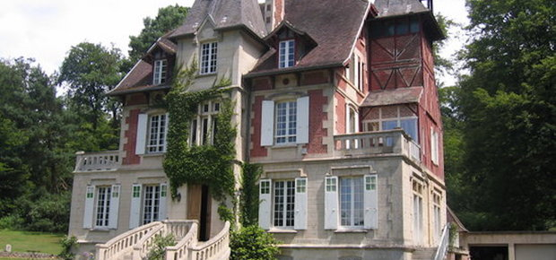 Oise, France Bed and Breakfast