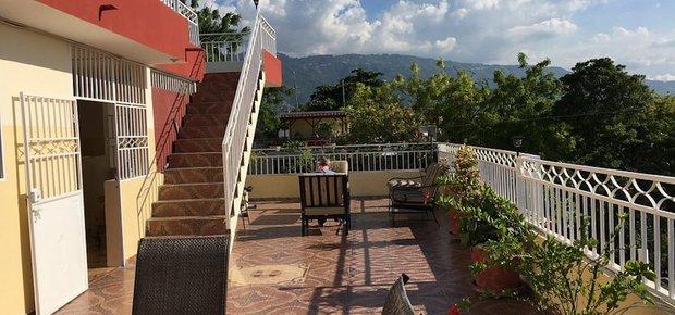 Santo Domingo 10210, Dominican Republic Bed and Breakfast