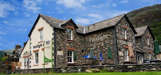 Fairlight Guest House