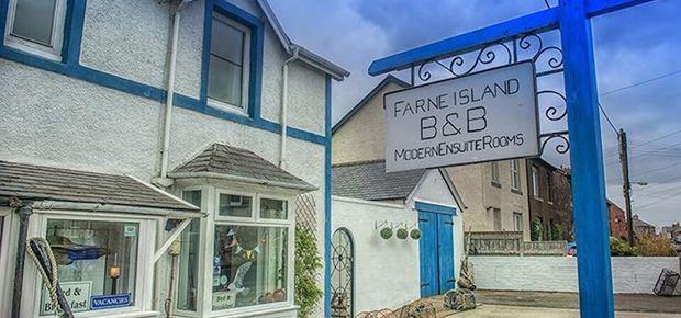 Farne Island B & B