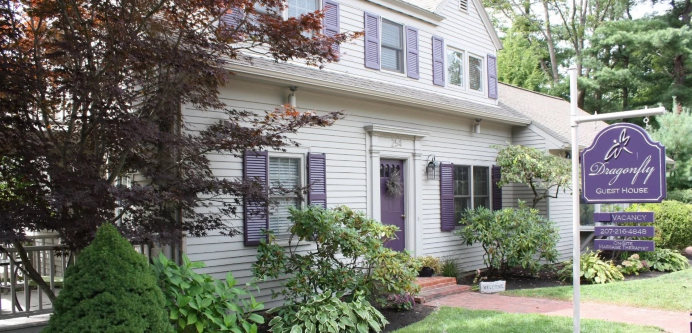 Ogunquit Bed and Breakfast