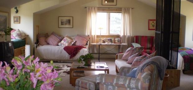 Margo's Mountain Suite Bed & Breakfast LLC