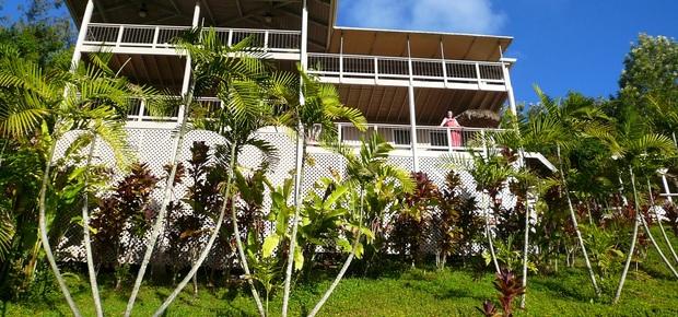 Marjorie's Kauai Inn, a bed and breakfast