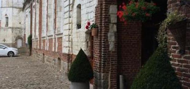 Ferme Chateau de Penin