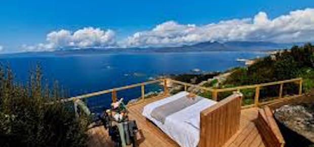 Sardinia, Italy Bed and Breakfast