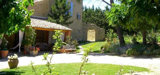 Mas de Foncaudette au coeur du Luberon, Provence !