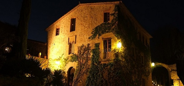 17166 La Cellera de Ter, Girona, Spain Bed and Breakfast
