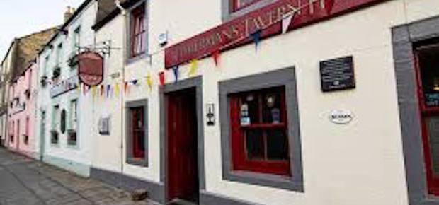 Fisherman's Tavern Hotel