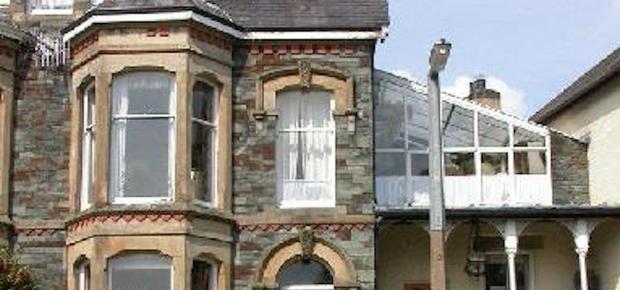 Biskey Howe Rd, Windermere LA23 2JP, UK Bed and Breakfast